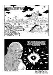 Dragon Ball EX 246 by Sebliet