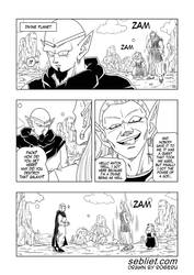 Dragon Ball EX 247 by Sebliet