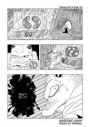 Dragon Ball EX 251 by Sebliet