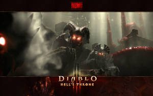 Black Soulstone: Hell's Thone by Holyknight3000