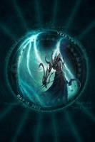 Diablo III: Year Two - Mobile by Holyknight3000