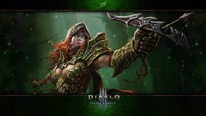 Diablo 3: Reaper of Souls - Season 3 by Holyknight3000