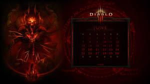 Calendar #12: Universal June by Holyknight3000