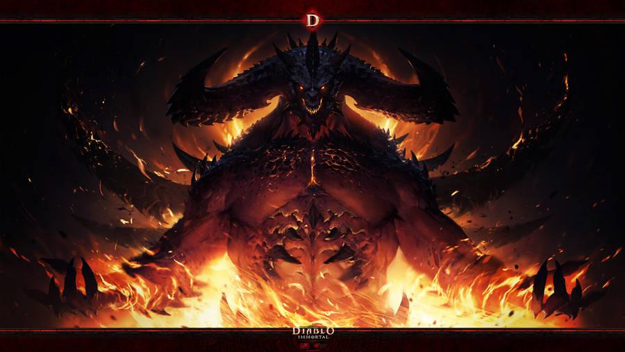 diablo immortal 1 diablo diablo wallpaper and os art fan art diablofans forums forums