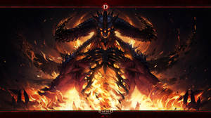 Diablo Immortal #2: Diablo #2 by Holyknight3000