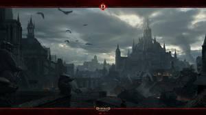 Diablo Immortal #3: Westmarch by Holyknight3000