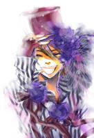 Happy birthday Tsunayoshi by daotrang91
