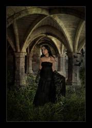 In the Fantasy by RowanaDream