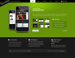 AD HTML CSS by ddwebstudios