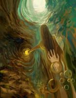 Depth by pawelshogun
