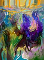 We are capsules of energy by pawelshogun