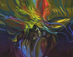 Reanimation od lurking fear by pawelshogun