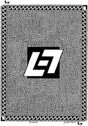 eL  Se7en By Jason Roach by eLse7en