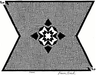 Prismic By Jason Roach by eLse7en