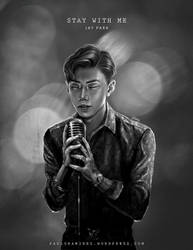 Jay Park: Stay with me by pbozproduction