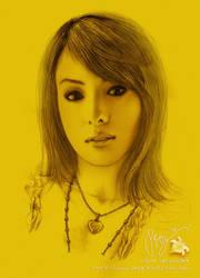 Dream Girl: Nicole Hernandez by pbozproduction