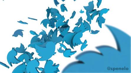 Twitter Wallpaper by spenelo