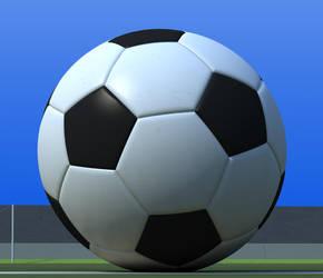 Football by spenelo