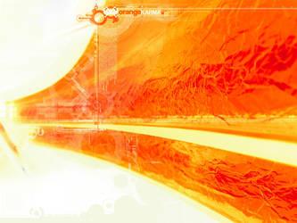 Orange.Karma by pete-aeiko
