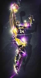 Kobe Bryant - Nike by pete-aeiko