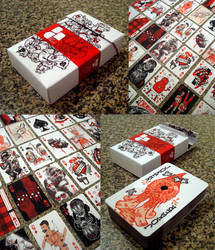 Blackrock Card Deck v2 by pete-aeiko