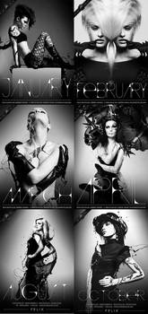 Noir covers by pete-aeiko
