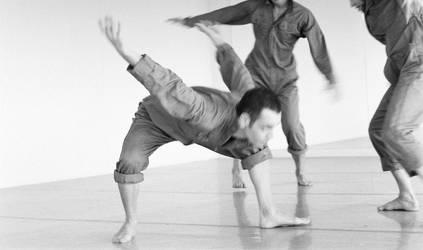 Asd Danza 1 by jorgeluis