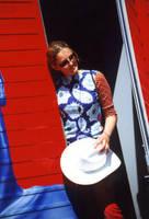 Old photos - Wild West Girl by jorgeluis