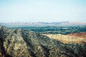 Jachal view 3 by jorgeluis