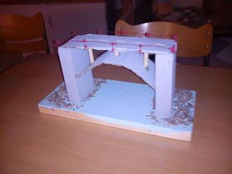 bridge by dogielover