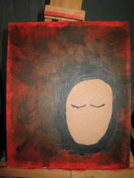If I Close My Eyes... by aashika-artness