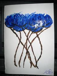 WetTwigs by aashika-artness
