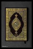 holy quran by 3naturesongs