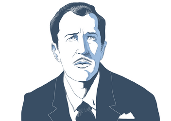 vincent price by thehorribleman