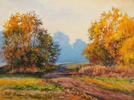 Autumn 3 by Dreamnr9