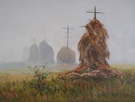 Fog by Dreamnr9
