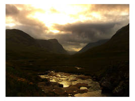 The Highlands by Measels