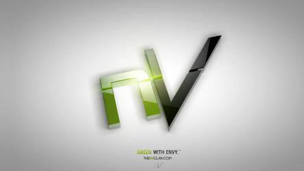 Nv Desktop Gaming Community By Shindatravis On Deviantart