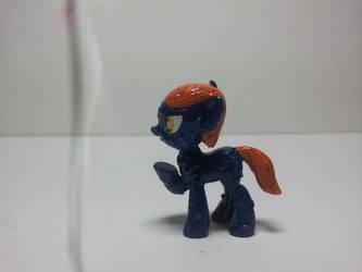 My Little Pony Custom Blindbag: Mystique by CJEgglishaw