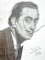 Salvador Dali. by Mario-19