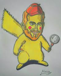 Pikachu Reynolds. by Mario-19