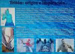 Triton: origin and inspiration. by Mario-19