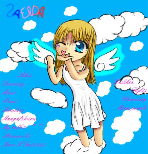 Saenda's Profile Picture