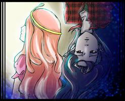 I'm just your problem by ReySogryHaruka