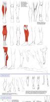 Calfs Tutorial by Precia-T