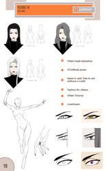 19 - Villains by Precia-T