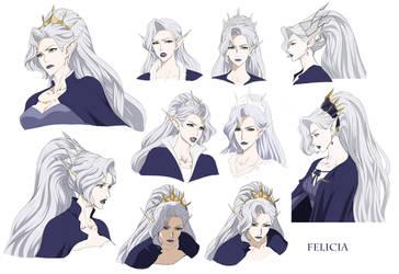 TARGA - Felicia by Precia-T
