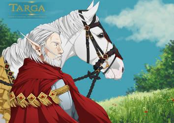TARGA: Aristo by Precia-T