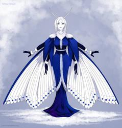 White witch by Precia-T