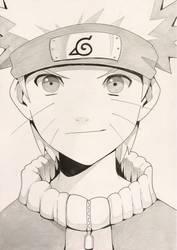 Naruto by Precia-T